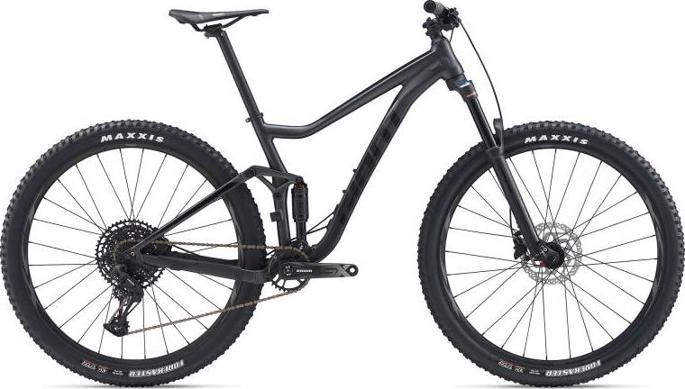 2020 Giant Stance 29 2