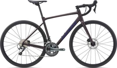 2021 Giant Contend SL 2 Disc