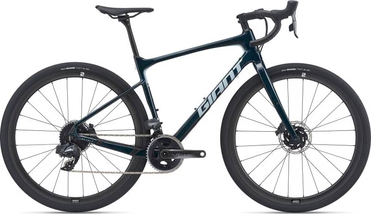 2021 Giant Revolt Advanced Pro 0