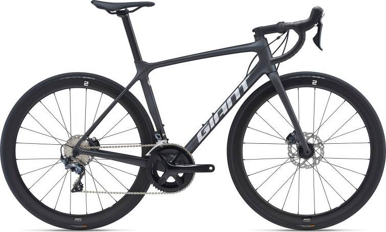 2021 Giant TCR Advanced 1+ Disc Pro Compact