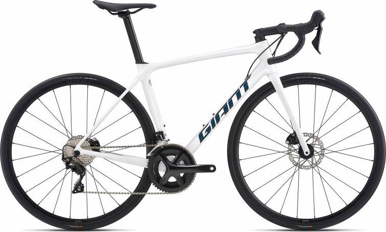 2021 Giant TCR Advanced 2 Disc Pro Compact