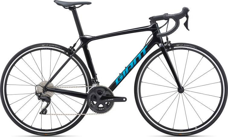 2021 Giant TCR Advanced 2 Pro Compact