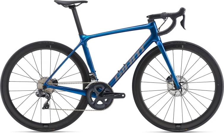 2021 Giant TCR Advanced Pro 0 Disc