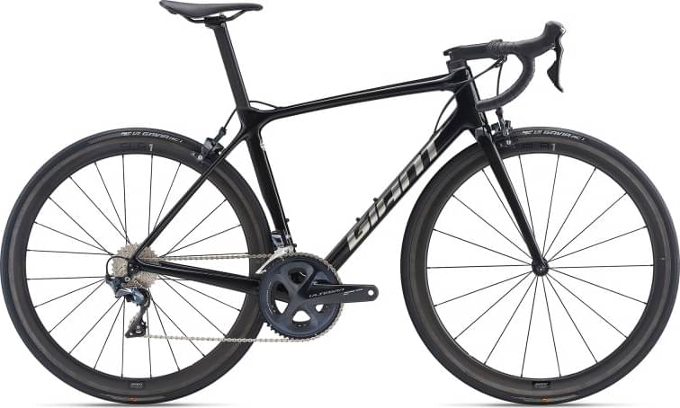 2021 Giant TCR Advanced Pro 1