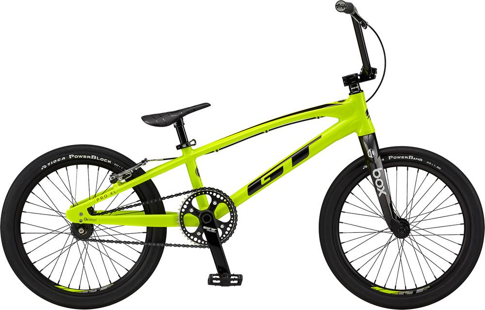 2018 GT Speed Series Pro XL