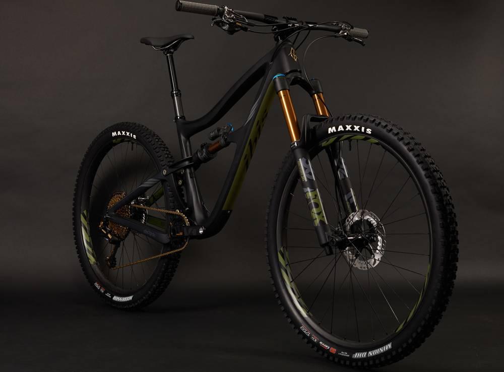 2020 Ibis Ripmo X01 AXS