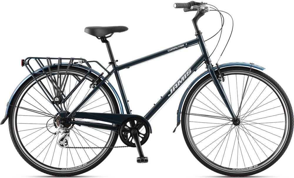 2019 Jamis COMMUTER 1