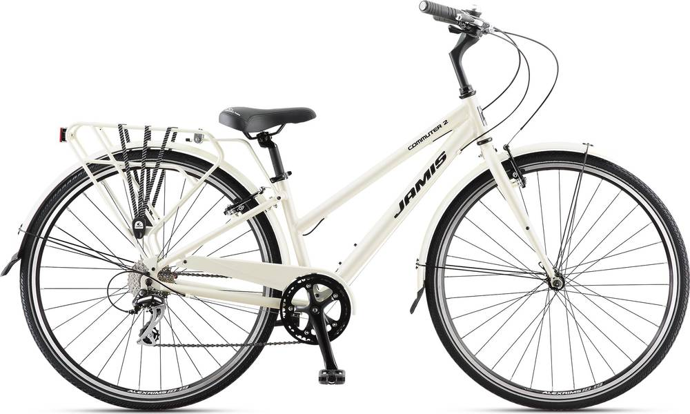 2019 Jamis COMMUTER 2 STEP-OVER