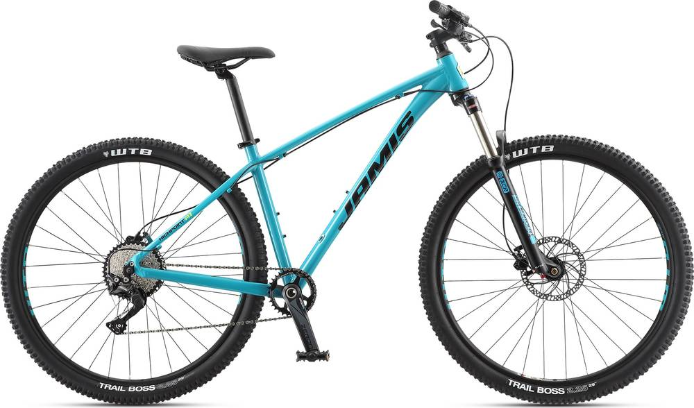 2019 Jamis HIGHPOINT A1
