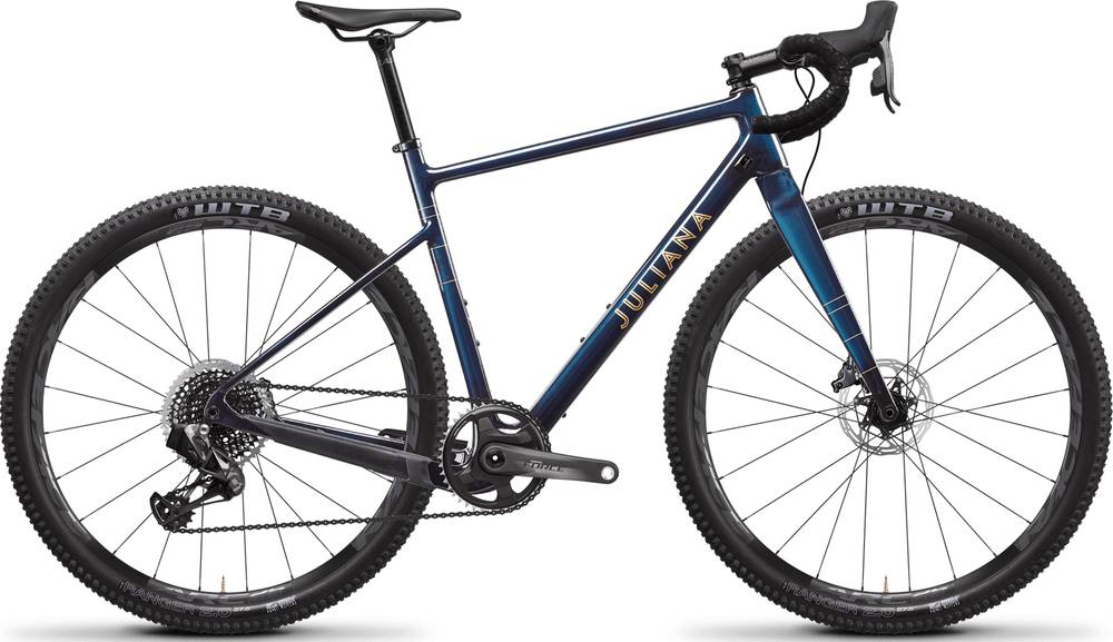 2020 Juliana Quincy Force AXS / Carbon CC / 650b