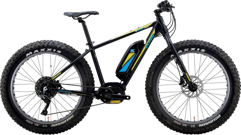 2019 KHS ENDURE 1000
