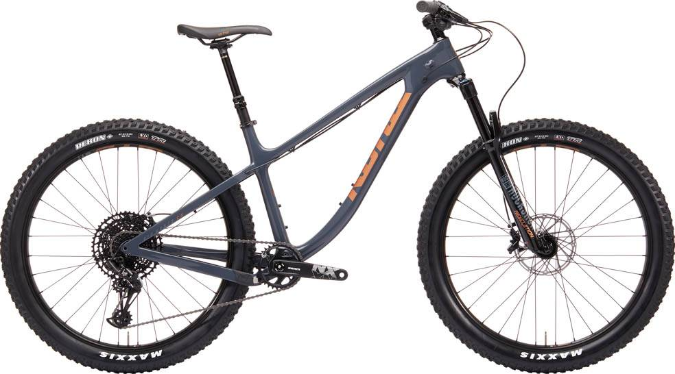 2019 Kona Big Honzo CR