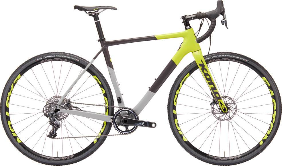 2019 Kona Super Jake