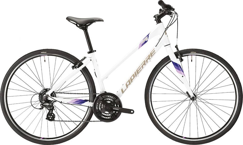 V-Bike dropout gear bike Lapierre shaper 100
