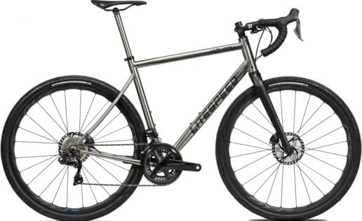 Ultimate Gravel — Ultegra Di2