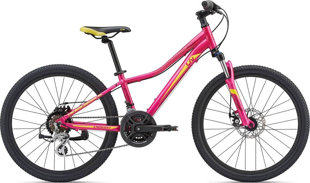2019 Liv Enchant 1 24 Disc