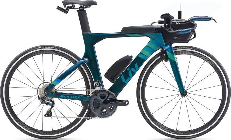 2020 Liv Avow Advanced Pro 2