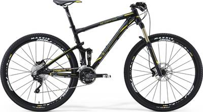 2014 Merida Big Ninety Nine 1000 Specs Comparisons Reviews 99 Spokes