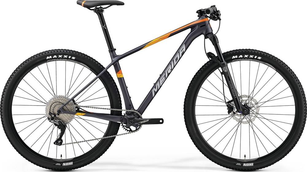 2019 Merida BIG.NINE 3000