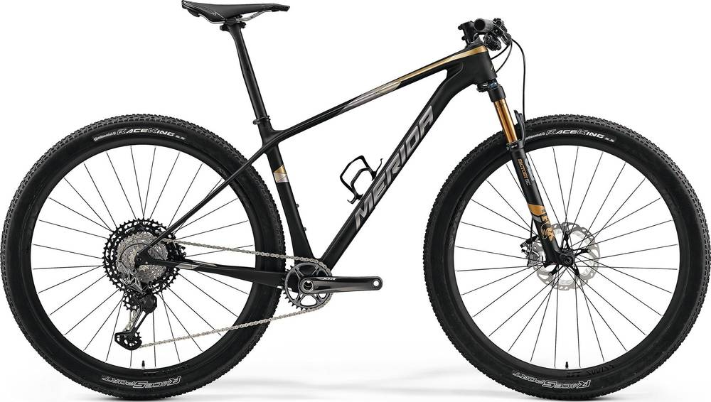 2019 Merida BIG.NINE 9000