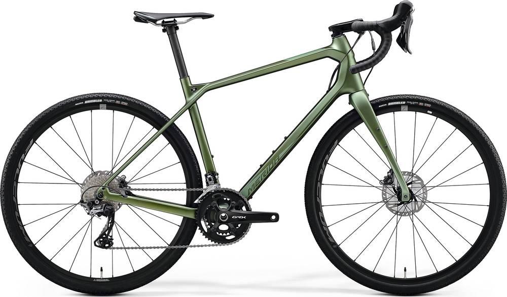 2020 Merida SILEX 7000