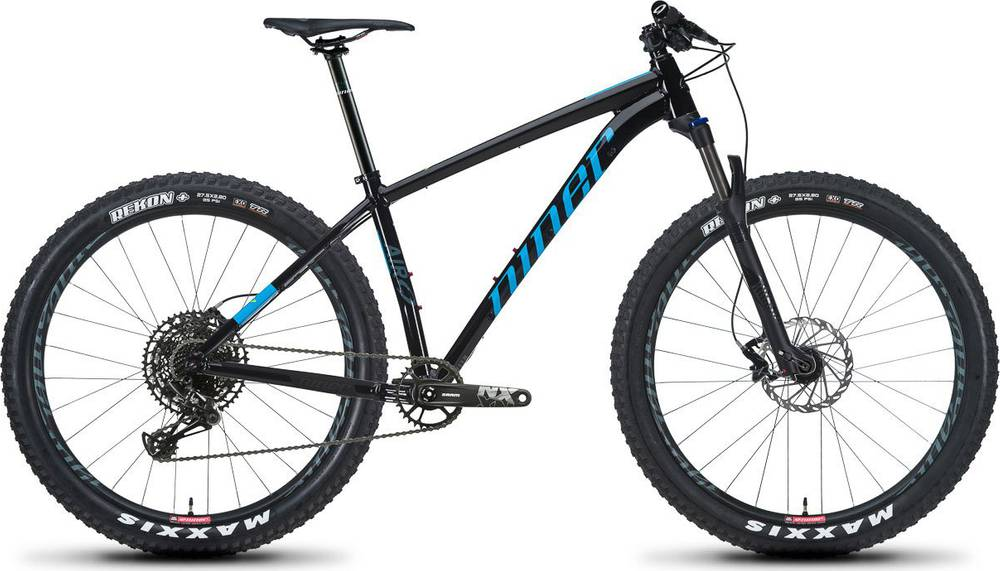2019 Niner AIR 9 - 2-Star NX Eagle - 27.5+