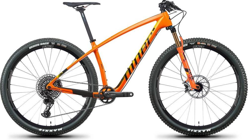 2019 Niner AIR 9 RDO - 5-Star X01 Eagle - 29