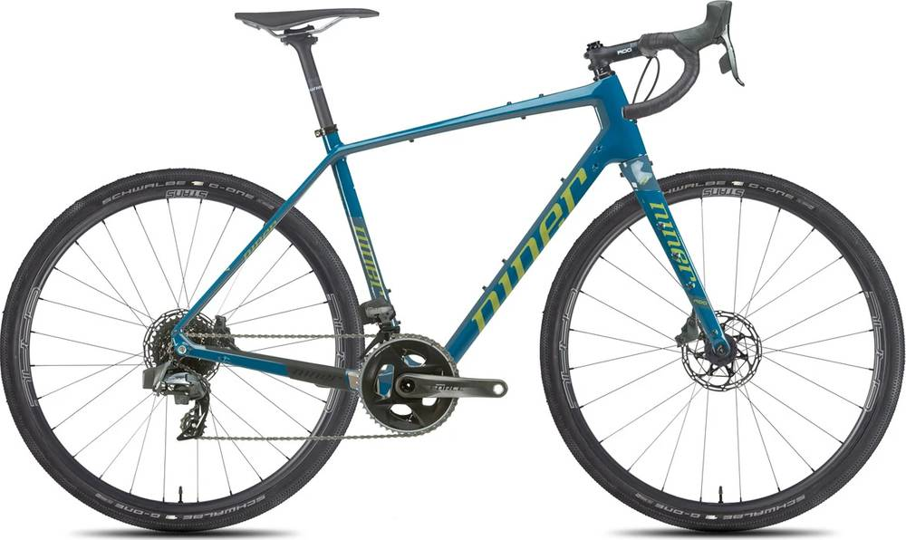 2020 Niner RLT 9 RDO - 5-STAR SRAM FORCE AXS LTD