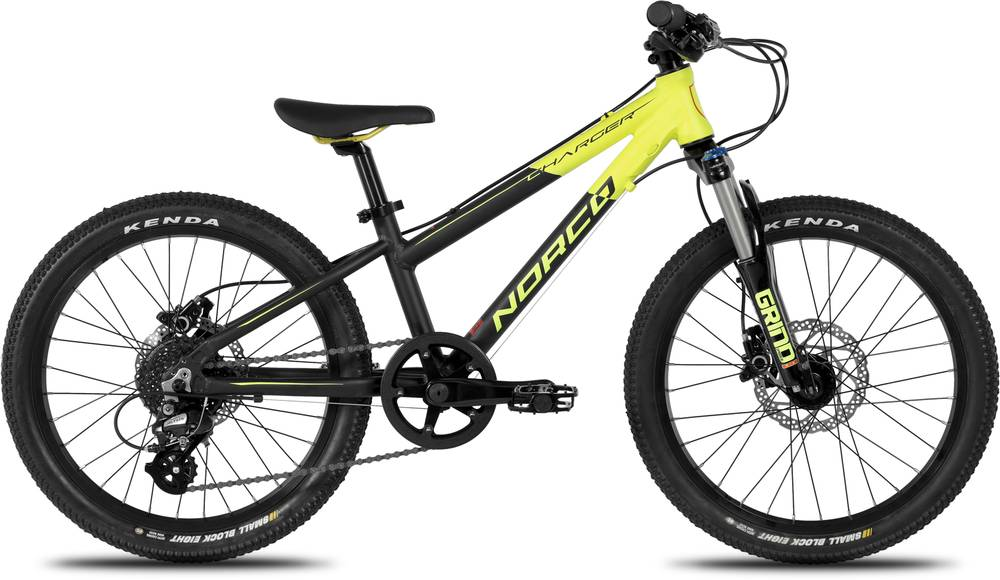 2018 Norco Charger 2.1