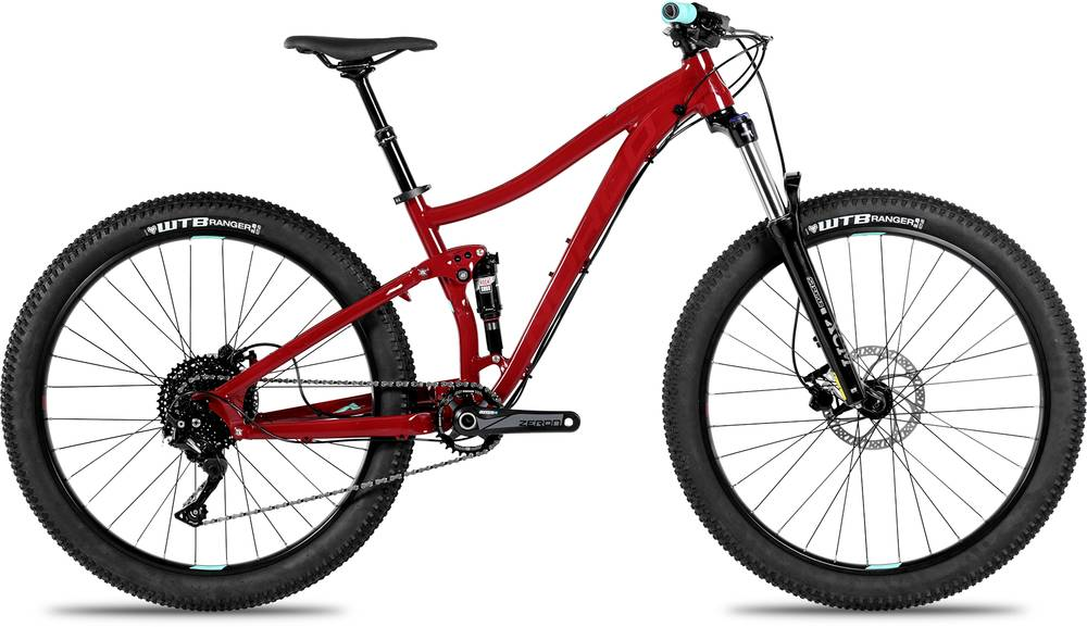 2018 Norco Fluid FS2+ Womens