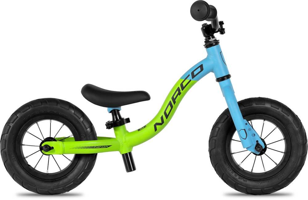 2018 Norco Ninja 10 Run Bike
