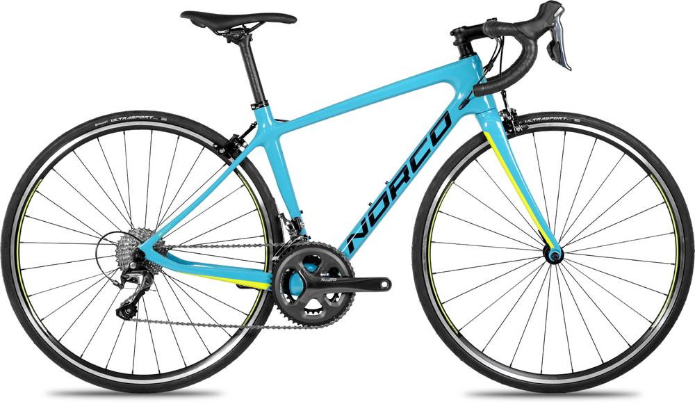 2018 Norco Valence C Tiagra Womens