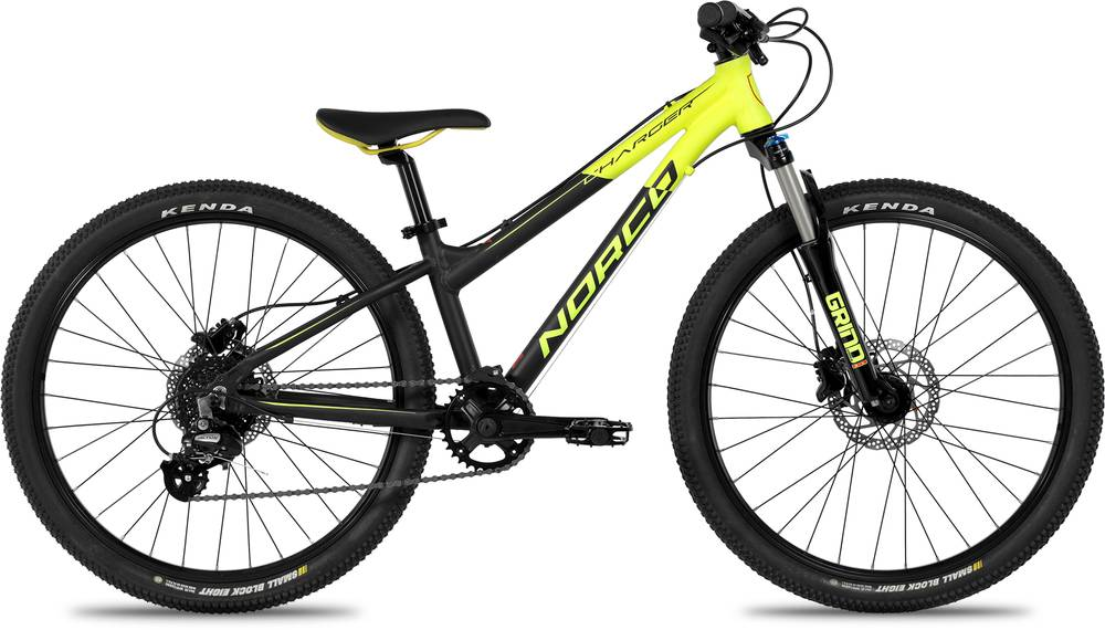 2019 Norco Charger 4.1