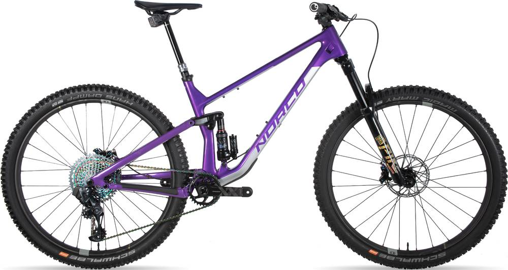 2020 Norco Optic C AXS