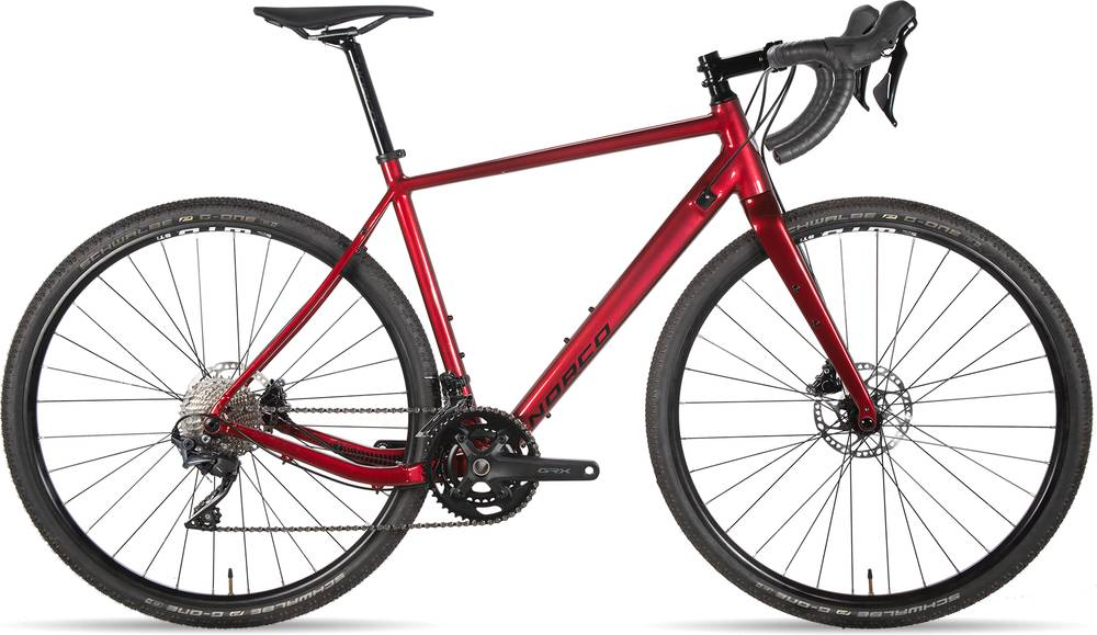 2020 Norco Search XR A1 700c