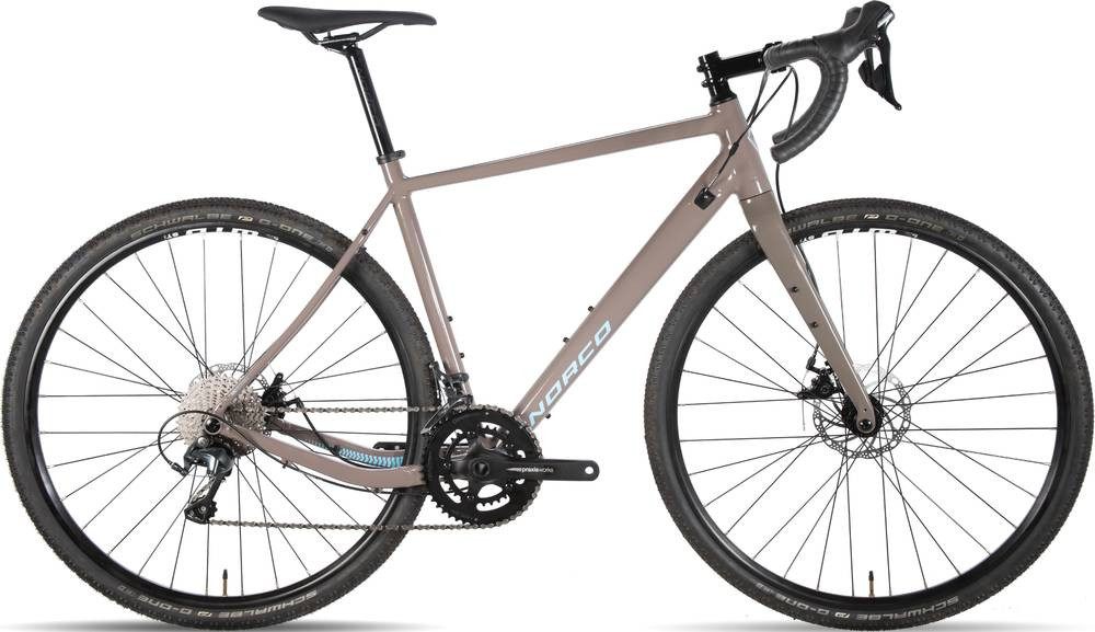 2020 Norco Search XR A2 700c