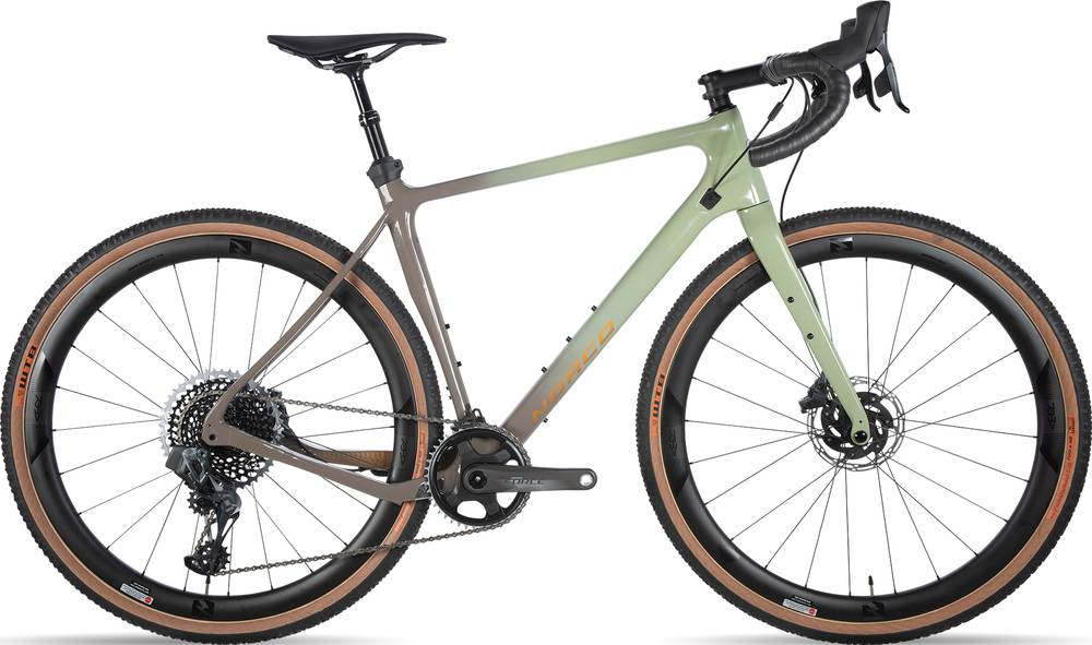 2020 Norco Search XR C SE 700c