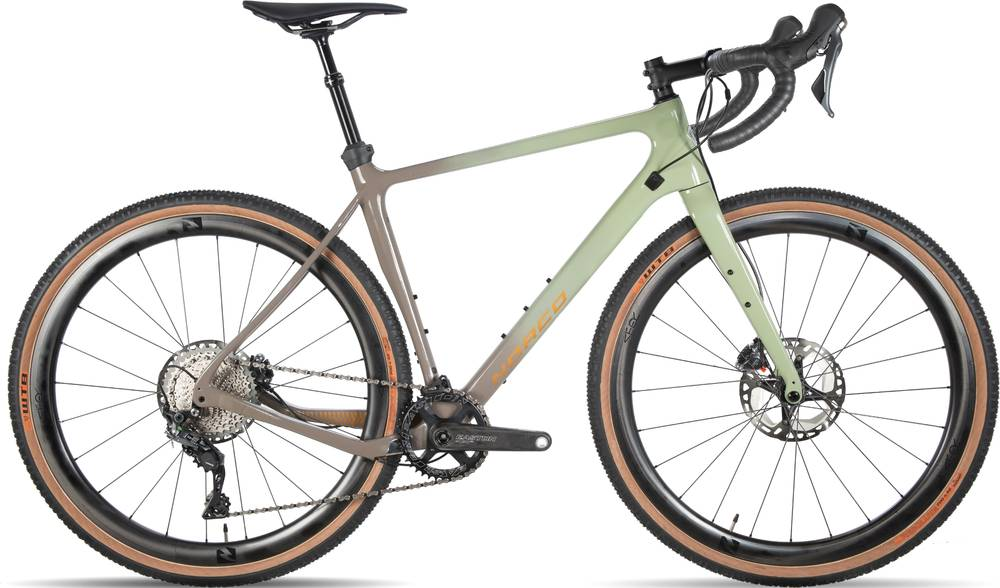 2020 Norco Search XR C1 700c