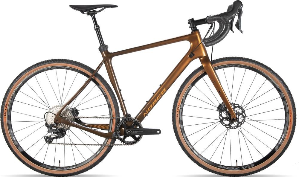 2020 Norco Search XR C2 650b