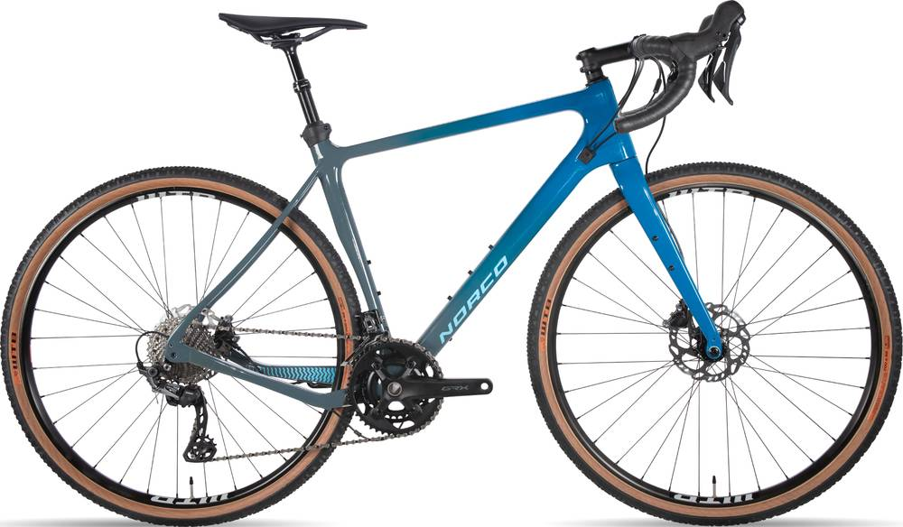 2020 Norco Search XR C3 700c