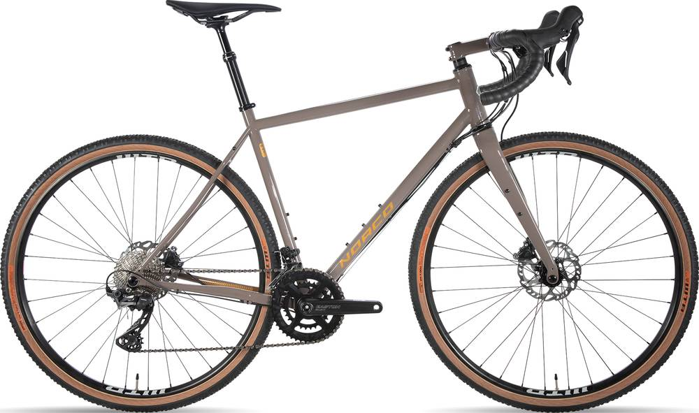2020 Norco Search XR S1 700c