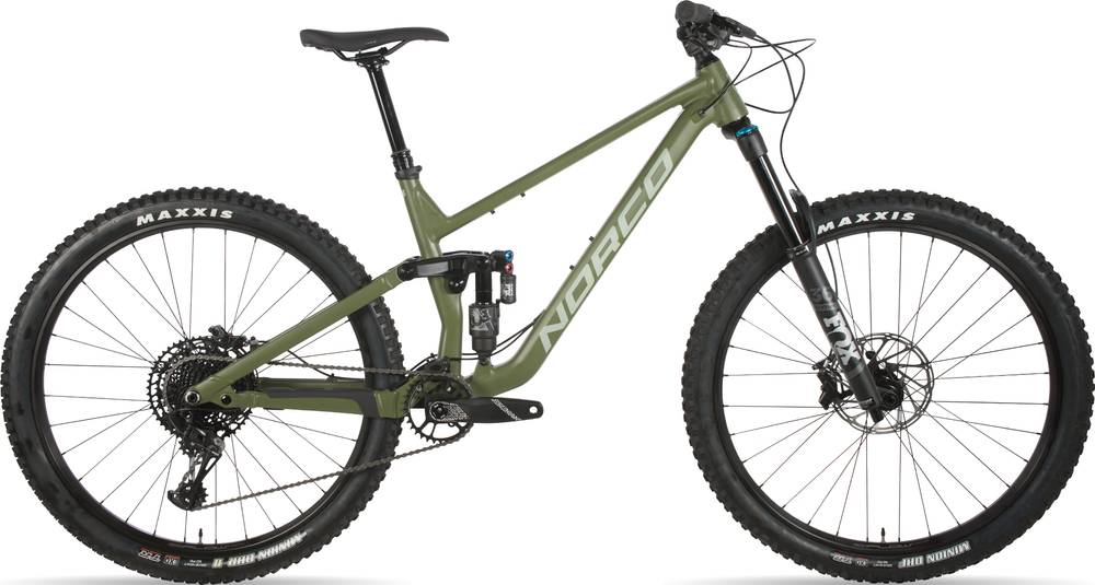 2020 Norco Sight A2 29