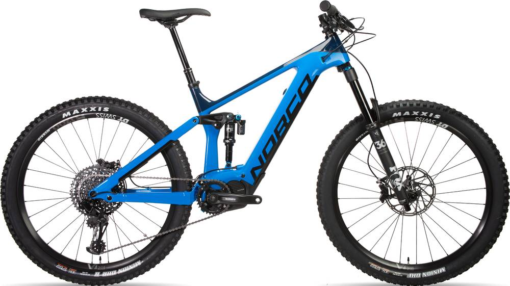 2020 Norco Sight VLT C1 27.5