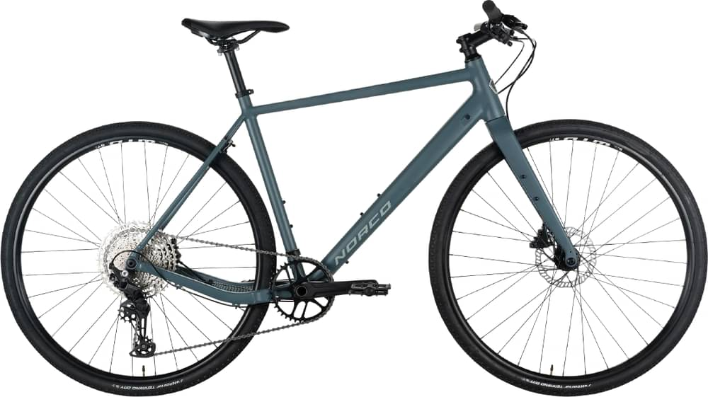 2021 Norco Search XR Flat Bar