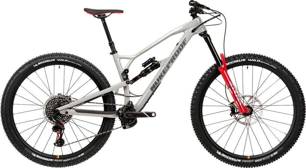 2020 Nukeproof Mega 290c RS