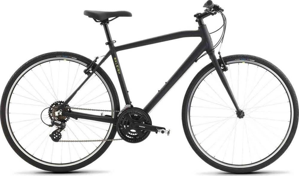 Raleigh Bikes Cadent 1 MD//19