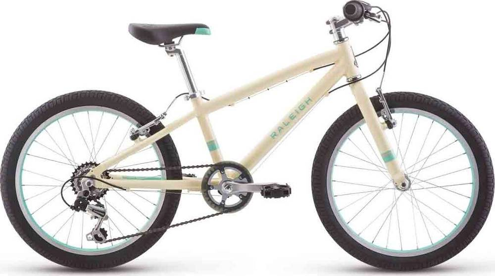 2019 Raleigh Lily 20