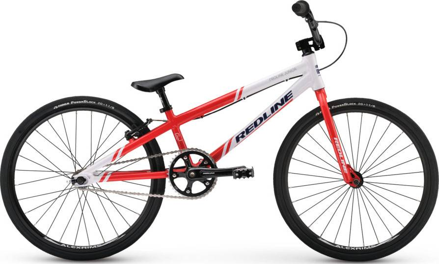 2017 Redline Proline Junior