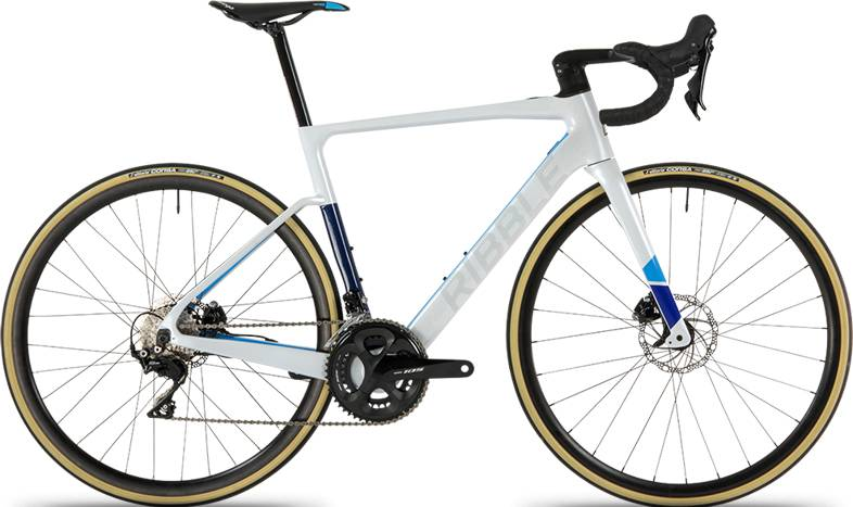 2019 Ribble ENDURANCE SLe - SHIMANO 105