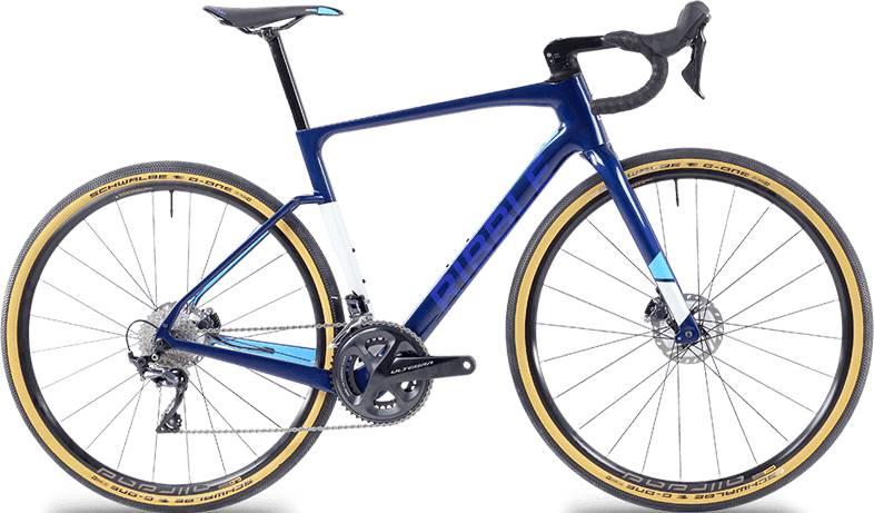 2020 Ribble CGR SL, Shimano Ultegra